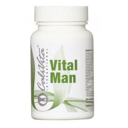 Vital Man Calivita - 60 Tablete