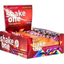 Shake One Proteine Ciocolata 10 Pliculete