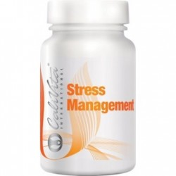 Stress Management - 100 Tablete