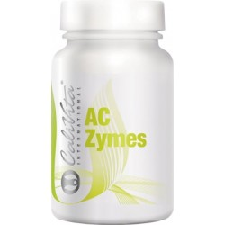 Ac Zymes - 100 Capsule