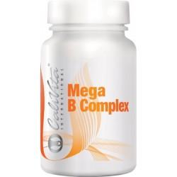 Mega B Complex - 100 Tablete