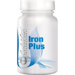 Iron Plus - 100 Tablete