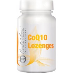 Coenzima Q10 Sublingual - 30 Tablete