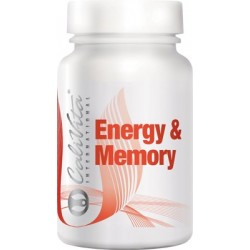 Energy and Memory - 90 Capsule