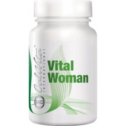 Vital Woman - 60 Tablete