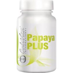 Papaya PLUS (90 Tablete Masticabile )