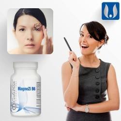 MagneZi B6 - 90 Tablete
