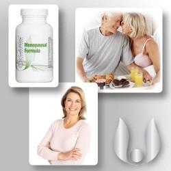 Menopausal Formula - 135 Capsule