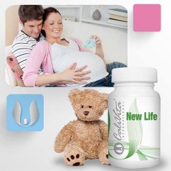 New Life Multivitamine - 120 Tablete