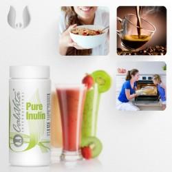 Pure Inulin - 198 Grame